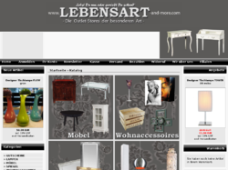 LEBENSART-and-more.com