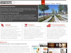 Homepagefit.com - Internet Marketing Hamburg