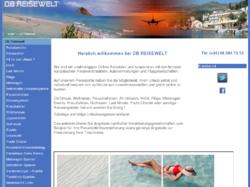 DB Reisewelt