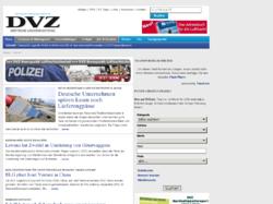 DVZ.de - Deutsche Logistik-Zeitung