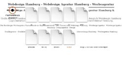 HvH Design - Grafik Agentur & Design Agentur Hamburg
