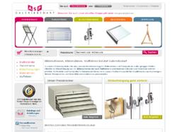 ASP Galeriebedarf GmbH