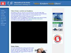 Väteraufbruch für Kinder Hamburg e.V.