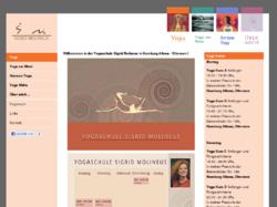 Yogaschule Sigrid Molineus