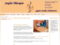 Naturheilpraxis für manuelle Medizin