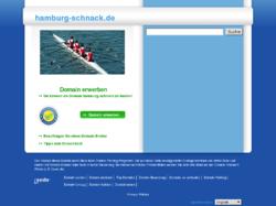 Hamburg Schnack