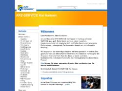 KFZ-SERVICE Kai Hansen