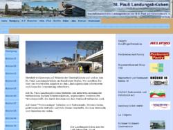 AK Landungsbrücken der IG St. Pauli und Hafenmeile e.V.