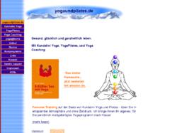 Yogaschule Ravi Kirn