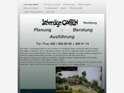 Arbeitsgemeinschaft lebendige Gärten