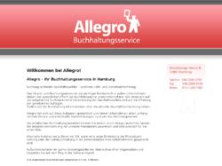 Allegro Buchhaltungsservice e.K.