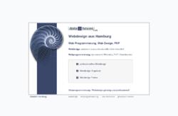 databoxes Webdesign - Claudia Worthmann