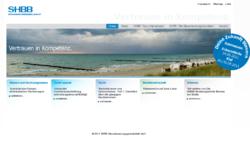 SHBB Hamburg-Vierlande Steuerberatungsgesellschaft mbH