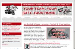 Nordic Wolves Norderstedt