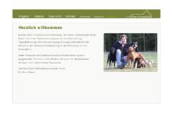 Alster Hundeschule und Tagesbetreuung Hamburg