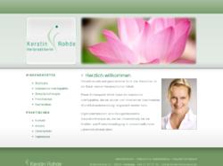 Kerstin Rohde Heilpraktikerin