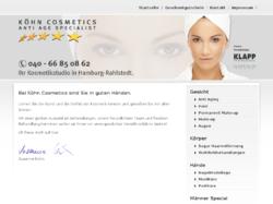 Köhn Cosmetics