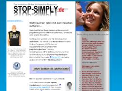 Rauchen aufhören - online und kostenlos