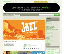 Hamburgs Jazzradio Nr. 1