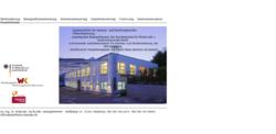 Dr.-Ing. Architekt Matthias Rozynski