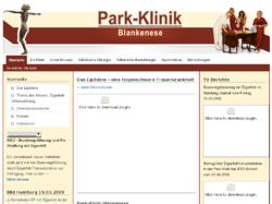 Parkklinik-Blankenese für ästhetisch-plastische Chirurgie