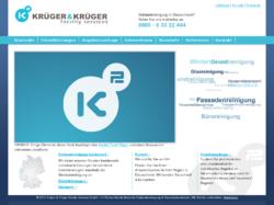 Krüger Gebäudeservice GmbH