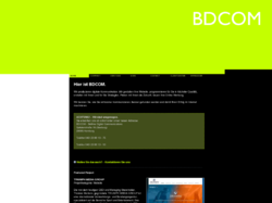 BDCOM - Bethke Digital Communications