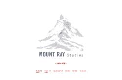 Mount Ray Studios