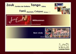 Conexao Dance - Zouk und Samba de Gafieira