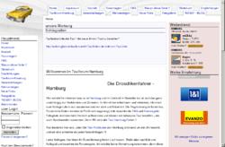 Die Droschkenfahrer Hamburg