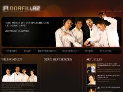 FloorFillaz Bühnen- & Medientechnik GbR