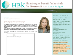 HBK Hamb. Berufsfachschule f. Kosmetik