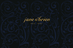 Jane O'Brien, singer/songwriter jazzpop