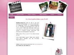 Hochzeitsvideo für Hamburg