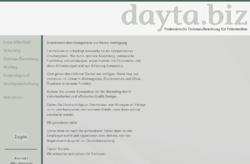 Professionelle Datenaufbereitung für Printmedien