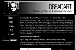 Erstellung und Pflege von Dreadlocks