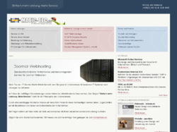 Matic-Tec.de - IT-Service und Webdesign