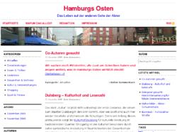 Hamburgs Osten