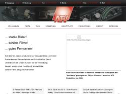 ATV Allgemeine TV Film Produktion GmbH
