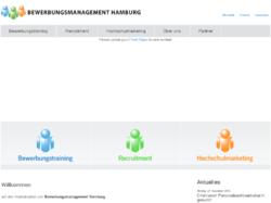 Berufsberatung & Bewerbungstraining Hamburg