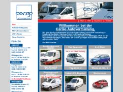 CarGo Autovermietung Hamburg