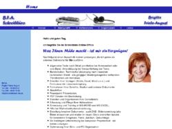BFA Schreibbuero Online-Office