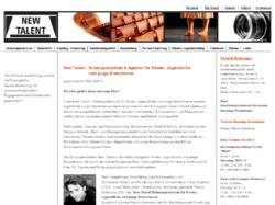 Schauspielschule für K&Jgdl. und Agentur