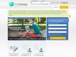 Studentenjobs in Hamburg vermittelt Jobmensa