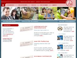 SZA Service für Zeit-Arbeit GmbH