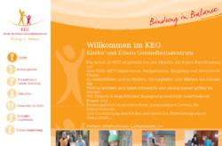 KEG-Kinder und Eltern Gesundheitszentrum