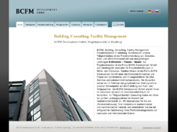 BCFM Development GmbH