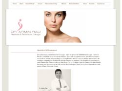 Plastische & Ästhetische Chirurgie Dr. Med. Armin Rau