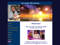 Astrologie Till Ahrens