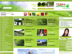 TERRA-Pflanzenhandel KG
